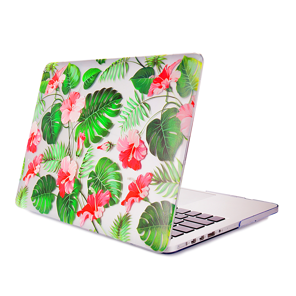 "Yofeel Fancy Lightweight Marble PC Plastic Laptop Hard Shell Case for Macbook 11""-15"""