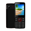 "2.4""Screen Dual Sim Card Camera Bluetooth Unlocked No Brand Cell Phone D200"