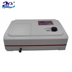 China Laboratory Visble Spectrometer for Sale