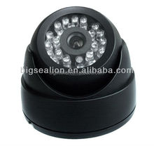 Black/white Plastic Dome Model Sony CCD Modul Camera Cctv Products