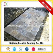 new product natural stone tile slate stone paving
