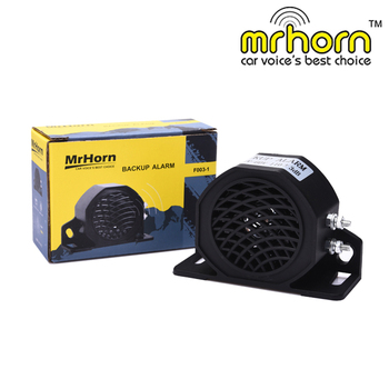 MrHorn truck back up alarm car alarm reverse horn