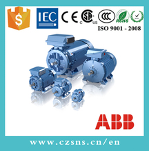 Swit ABB 380V M2BAX 7.5KW IP55 IEC standard 3 phase induction motor