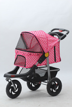 Good Quality Cheap pet carrier pet stroller