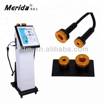 Vacuum & Infrared Beauty Machine /Essential Oil Health Instrument/  weight loss  machine