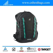 New fashion colorful backpack , backpack bag Front with two line strap