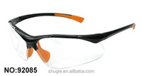 (92085) EN166 Sports Safety Glasses