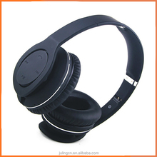 direct buy china Hot selling cheap wireless bluetooth earphone, headphone bluetooth wholesale with high qualilty Black