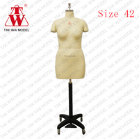 European standard toilet plus size seamstress mannequin dress forms