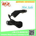 Factory cigar plug car charger in china