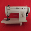 MK309 zigzag household sewing machines for leather and big balance wheel