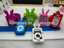 download songs silicone mp3 player