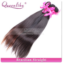 DHL Fast Shipping Full Cuticle Wholesale Brazilian Auburn Hair Weave