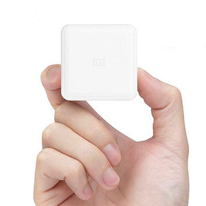 Smart Home System Xiaomi Orginal Mini Universal Lighting Remote Controller for Smart TV, Air Purifiers
