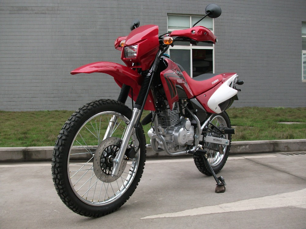 super power street dirt bike