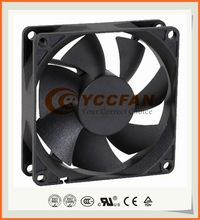 Hot sale 12v dc stand fan price with high quality motor