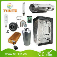 Widely used greenhouse hydroponic kit