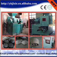 Pressure Ball Machine Hydraulic Coal Sawdust Briquette Press Machine