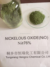 Hot selling nickel oxide catalyst with low price