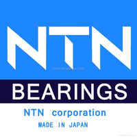 Japan original NTN bearing rodamiento Deep Groove Ball Bearing 6000 6002rs 6203 6208z 6302zz 6802 6900zz