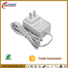 12V 800mA Wall Plug USB Power Charger Adaptor Suitable for EN61558-2-6 or EN61558-2-16 standard