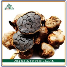 Losing Weight 2015 Certified Organic Black Garlic
