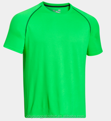 sportwear athletic cheap promotional t dry fit marathon running t shirt