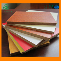Fireproof Melamine Flake Board For Bulkhead from China Manufacturer