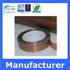 China low price high temperature resistance brown teflon adhesive tapes