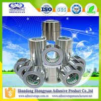 Self Adhesive Aluminum Foil Tape China Supplier Mylar 3M Aluminium Foil Tape