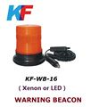 Hot selling car warning light,warning beacon,stroble light,KF-WB-16