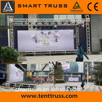 Best Sale This Season Exhibition Aluminum Truss Display Trade Show Booth