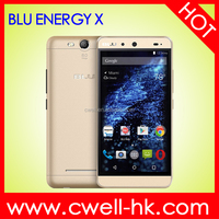 BLU ENERGY X 5.0 Inch IPS Touch Mobile Phones/Metal Body mobile phone