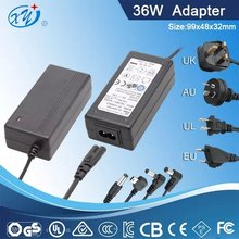 Universal Notebook Computer Charger 12v 29v 3A 36w ac dc Laptop Power Adapter for CCTV