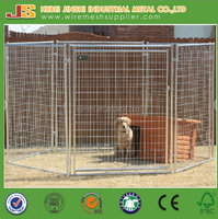 outdoor dog kennel with low price