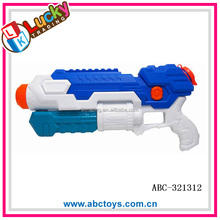 Big promotion plastic water spray gun toy for kids