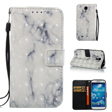 for Galaxy S4 Wallet Case, Folio Stand phone case wallet for Samsung Galaxy S4, Protective PU Leather Flip with Card Slot