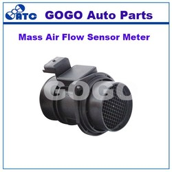 High Quality Mass Air Flow Sensor Meter FOR RENAULT/OPEL/VAUXHALL OEM 5WK9609 7700314057 7700314669