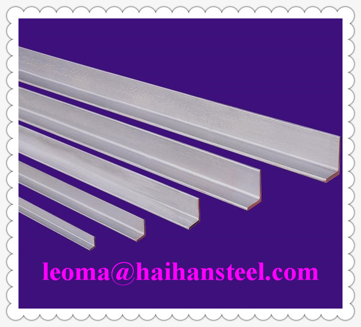 china low price products dimension steel angles / struts construction / angles bar 30 x 30 x 2