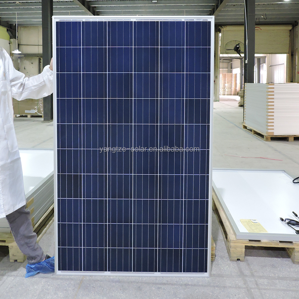 Hot sale high quality the cheapest poly pv panel