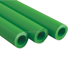 Professional supplier of green color PPR pipe for Bengal