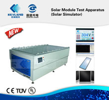 Grade A Solar Module Tester Machine for Lab Production Line