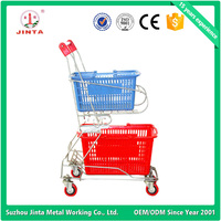 2016 low price best selling products hand trolley three wheels,wheels for hand trolley