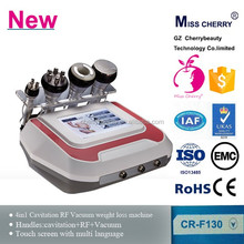 Strong weight loss ultrasonic cavitation de equipo radiofrecuencia