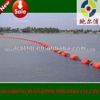 Floating Pipe for Suction Dredger