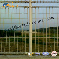 Supply strong high quality cheap iron wire mesh fences for prices