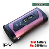 Hottest!!! 2016 ipv400 Most pouplar ecig mod best product wholesaleing product ipv400 ecigarette mod