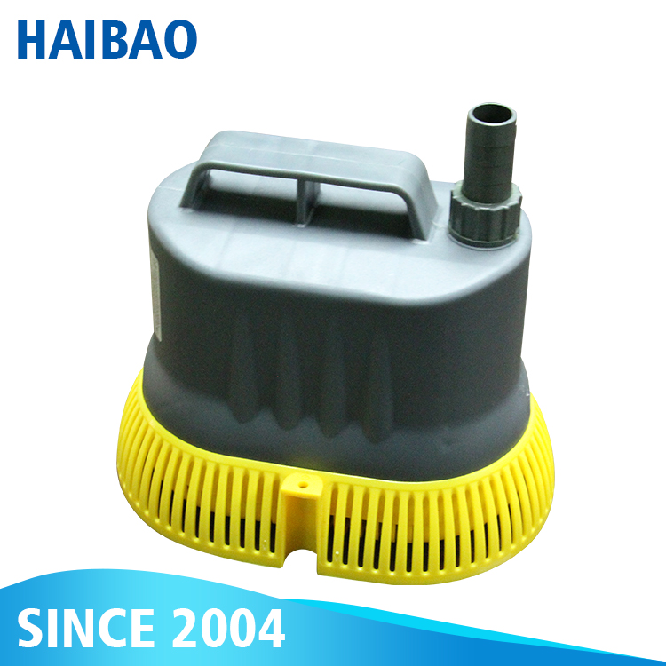 Low Volume Vertical Inline Centrifugal Submersible Water Pump