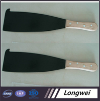 2015 new style high quality sugarcane machete knife branded tramontina