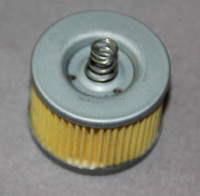 SCL-2012100086 Made in china motorcycle parts FZ16 oil filter